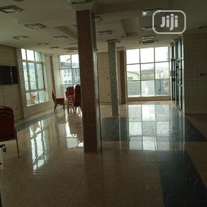 A Open Space Of 140 Square Meter | Commercial Property For Rent for sale in Ikeja, Oba Akran