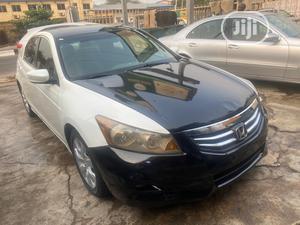 Honda Accord 2009 EX V6 Automatic Black | Cars for sale in Lagos State, Ojodu