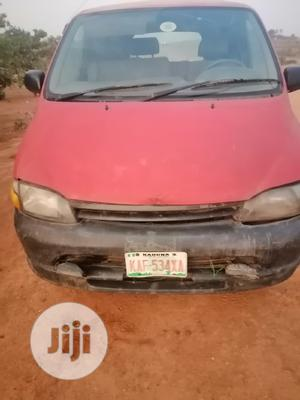 Toyota Hiace 2000 | Buses & Microbuses for sale in Abuja (FCT) State, Apo District
