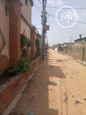 9bdrm Duplex in With Easy, New Oko Oba for Sale | Houses & Apartments For Sale for sale in Agege, New Oko Oba