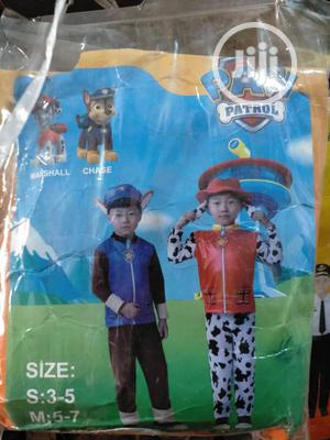 Pawpatro Costume | Toys for sale in Lagos State, Ojodu
