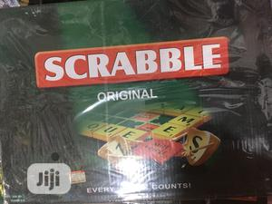 Scrabbles For Children | Toys for sale in Abuja (FCT) State, Wuye