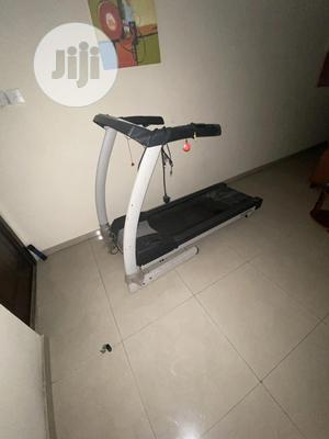 Large Treadmill For Sale | Sports Equipment for sale in Lagos State, Lekki