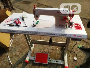 TWOLION Industrial Straight Sewing Machine | Manufacturing Equipment for sale in Lagos State, Mushin