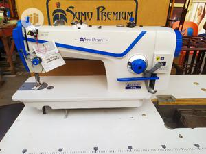 SUMO PREMIUM Direct Drive Industrial Straight Sewing Machine | Manufacturing Equipment for sale in Lagos State, Mushin