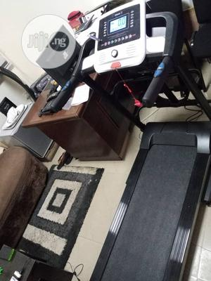 2.5hp Treadmill With Massager | Sports Equipment for sale in Oyo State, Ibadan