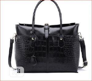 Women's Hand-shoulder Bag Black | Bags for sale in Oyo State, Ibadan