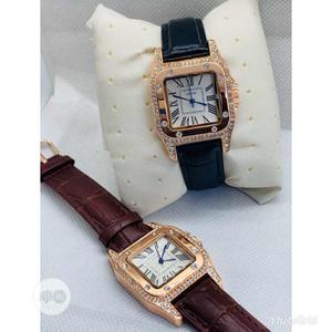 Cartier Wristwatch...   Watches for sale in Lagos State, Lagos Island (Eko)