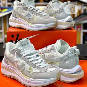 New Original Man White Sneakers | Shoes for sale in Lagos State, Oshodi