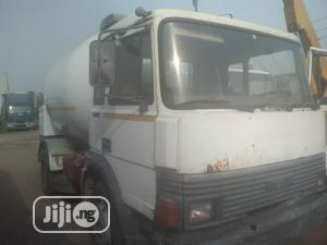 Gas Truck 5tons | Heavy Equipment for sale in Lagos State, Oshodi