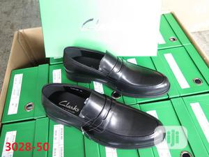 Clarks Luxury Leather Loafers   Shoes for sale in Lagos State, Lagos Island (Eko)
