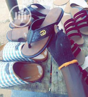 Unique Leather Palms   Shoes for sale in Abuja (FCT) State, Lugbe District