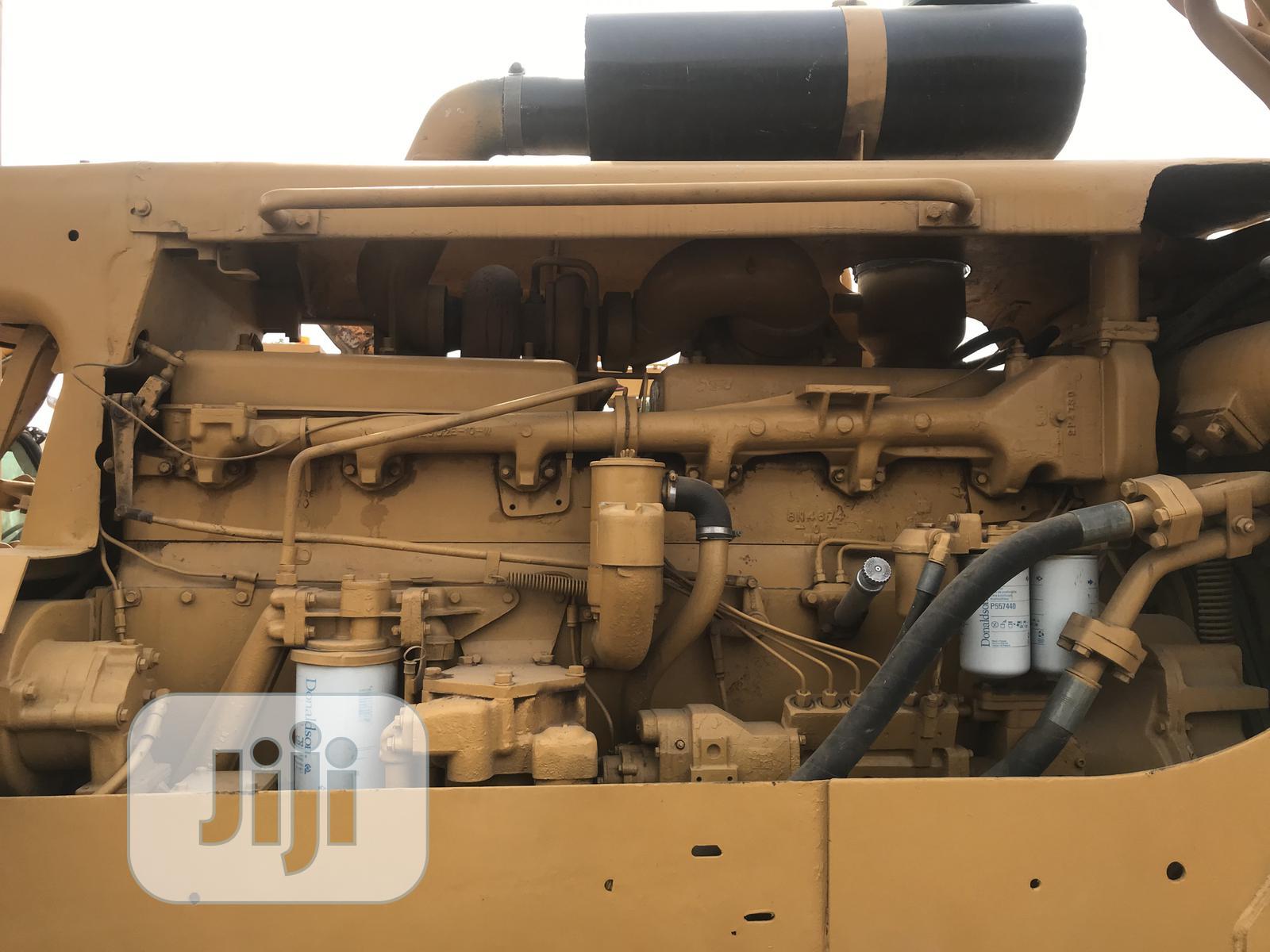 Archive: Bulldozer D8 (Direct Belgium)