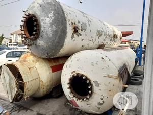 Foreign Used Lpg Stroge Tank | Heavy Equipment for sale in Lagos State, Ajah