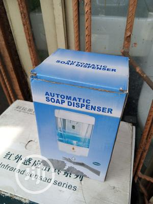 Automatic Soap Dispenser | Home Accessories for sale in Lagos State, Orile