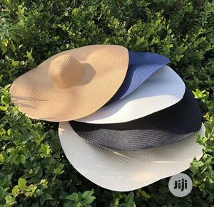 Wide Brim Beach Hat | Clothing Accessories for sale in Lagos State, Surulere