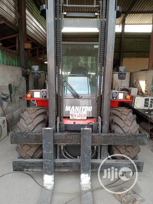 Forklift Manitou | Heavy Equipment for sale in Rivers State, Port-Harcourt