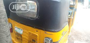 TVS Apache 180 RTR 2020 Yellow | Motorcycles & Scooters for sale in Lagos State, Shomolu