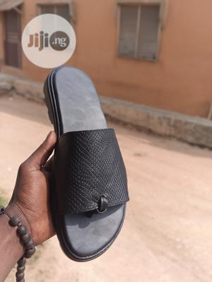Skin Leather Slip Ons | Shoes for sale in Lagos State, Abule Egba