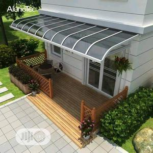 Carports/Danpalon/ Polycarbonate Sheet/ Carport Engineer | Building & Trades Services for sale in Lagos State, Ajah