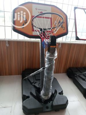Basketball Stand   Sports Equipment for sale in Lagos State, Lekki