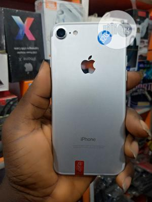 New Apple iPhone 7 32 GB Silver | Mobile Phones for sale in Rivers State, Port-Harcourt