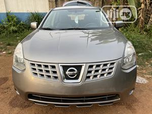 Nissan Rogue 2009 SL 4WD Gray | Cars for sale in Rivers State, Port-Harcourt
