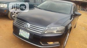 Volkswagen Passat 2012 1.8 S Sedan Black   Cars for sale in Lagos State, Ikeja