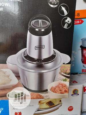 Pinnacle Yam Pounder - 3L | Kitchen Appliances for sale in Lagos State, Alimosho
