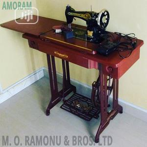 Original Standard Butterfly Sewing Machine   Home Appliances for sale in Lagos State, Surulere
