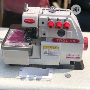 Original Two Lion Weeving Sewing Machine | Home Appliances for sale in Lagos State, Surulere