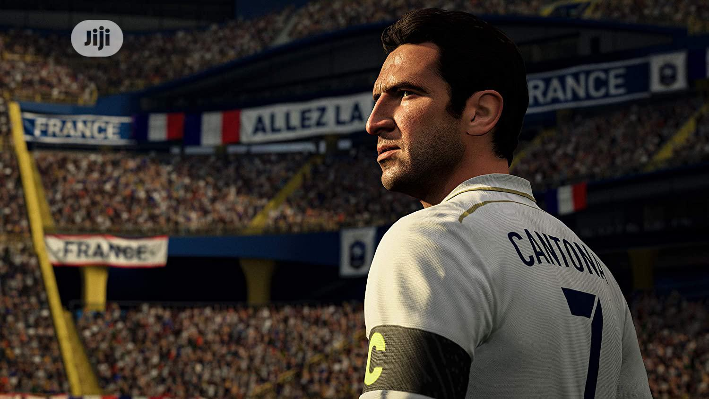 SONY PLAYSTATON Ps4 FIFA21- Playstation Fifa 21