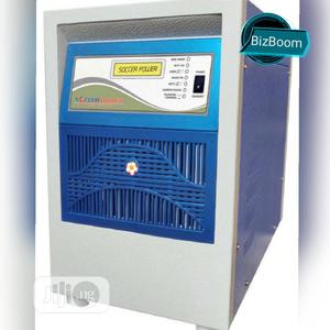 Solar Installation With 5kva Inverter | Solar Energy for sale in Lagos State, Ajah