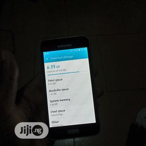 Samsung Galaxy J1 8 GB Black | Mobile Phones for sale in Ogun State, Ado-Odo/Ota