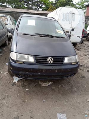 Volkswagen Sharan 2000 Blue   Cars for sale in Lagos State, Amuwo-Odofin
