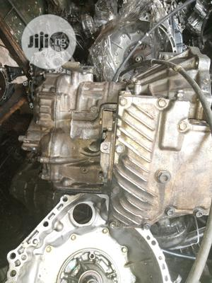 Toyota Sienna Gearbox 3pin 5pin 7pin 9pin | Vehicle Parts & Accessories for sale in Lagos State, Mushin