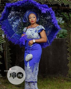 Bridal Umbrella for Sale | Wedding Wear & Accessories for sale in Delta State, Sapele