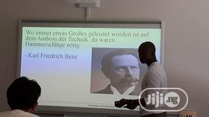 German, French, IELTS, TOEFL GRE Classes in Lagos | Classes & Courses for sale in Lagos State, Ikeja