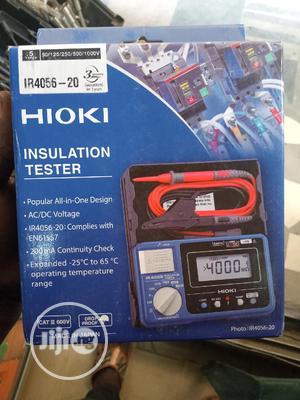 Hioki Insulation Tester | Measuring & Layout Tools for sale in Lagos State, Apapa