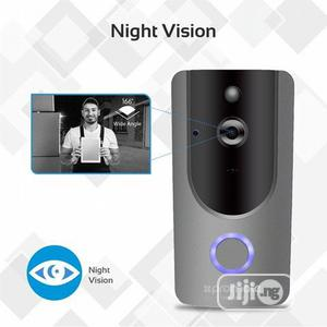 Promate Wi-Fi Video Doorbell | Home Appliances for sale in Lagos State, Ikeja