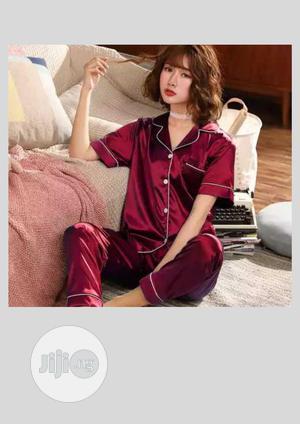Luxury Silk Pyjamas   Clothing for sale in Lagos State, Ajah