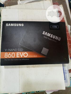 1tb Samsung Q870 Evo Ssd   Computer Hardware for sale in Lagos State, Ikeja