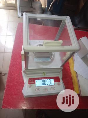 200g 0.01g Electronic Scale | Store Equipment for sale in Lagos State, Ojo