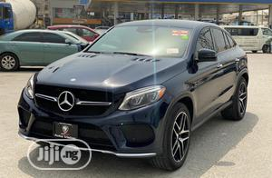 Mercedes-Benz GLE-Class 2016 Blue | Cars for sale in Lagos State, Lekki