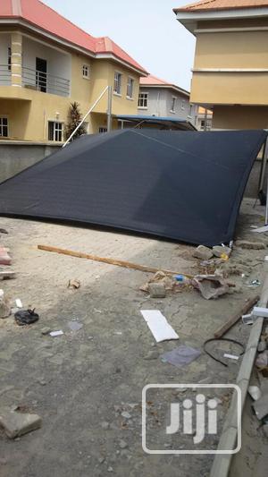 Carports/ Danpalon/ Carport Engineer/ Carport Installer | Building & Trades Services for sale in Ogun State, Sagamu