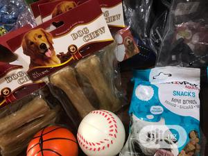 Pet Accessories, Toys ,Treats And Snacks Available | Pet's Accessories for sale in Ogun State, Sagamu