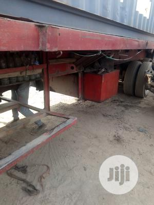 Flat Body Trailer for Sale | Trucks & Trailers for sale in Lagos State, Apapa