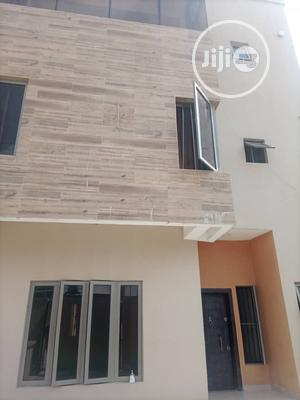 Tastefully Finished 4 Bedroom Terrace Duplex With Bq | Houses & Apartments For Rent for sale in Lagos State, Lekki
