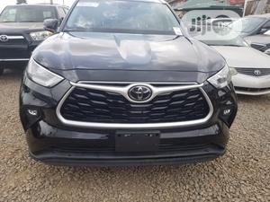 Toyota Highlander 2020 XLE AWD   Cars for sale in Lagos State, Abule Egba