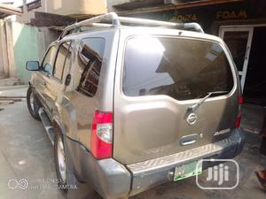 Nissan Xterra 2004 Automatic | Cars for sale in Lagos State, Ejigbo